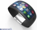 苹果iWatch最新概念设计