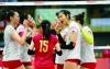 亚锦赛决赛3:0完胜韩国 中国女排重返亚洲之巅